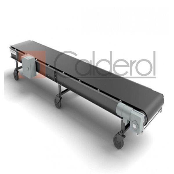 Esteira transportadora industrial preço
