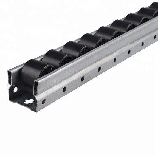 Trilho flow rack preço